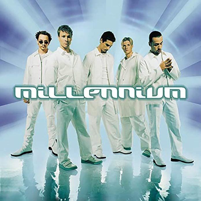 """The Perfect Fan"" — The Backstreet Boys"
