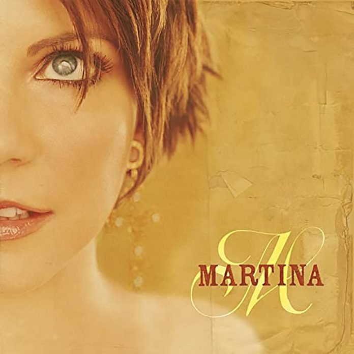 """In My Daughter's Eyes"" — Martina McBride"