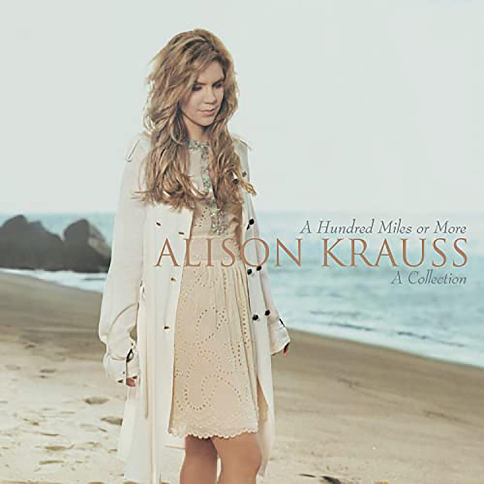 """""""Baby Mine"""" — Alison Krauss"""