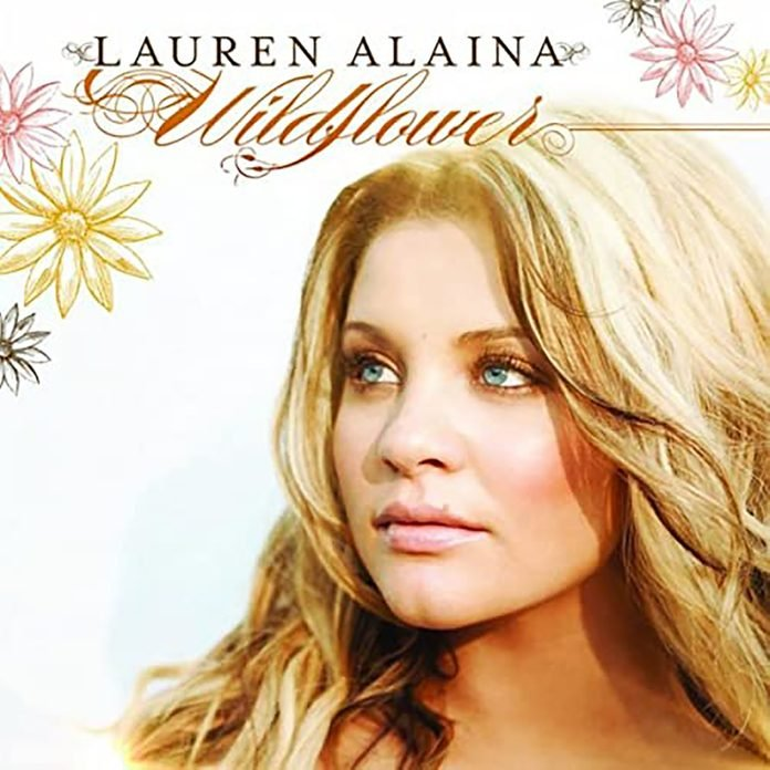 """""""Like My Mother Does"""" — Lauren Alaina"""