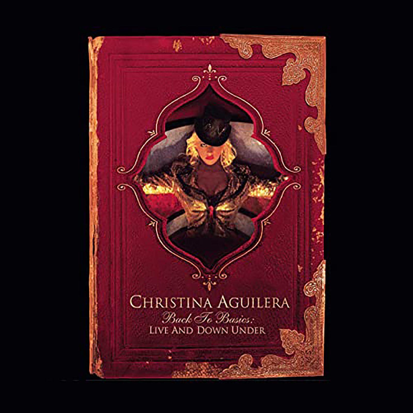 """""""Oh Mother"""" — Christina Aguilera"""