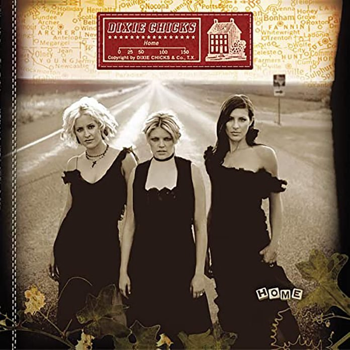 """Godspeed (Sweet Dreams)"" — The Chicks"