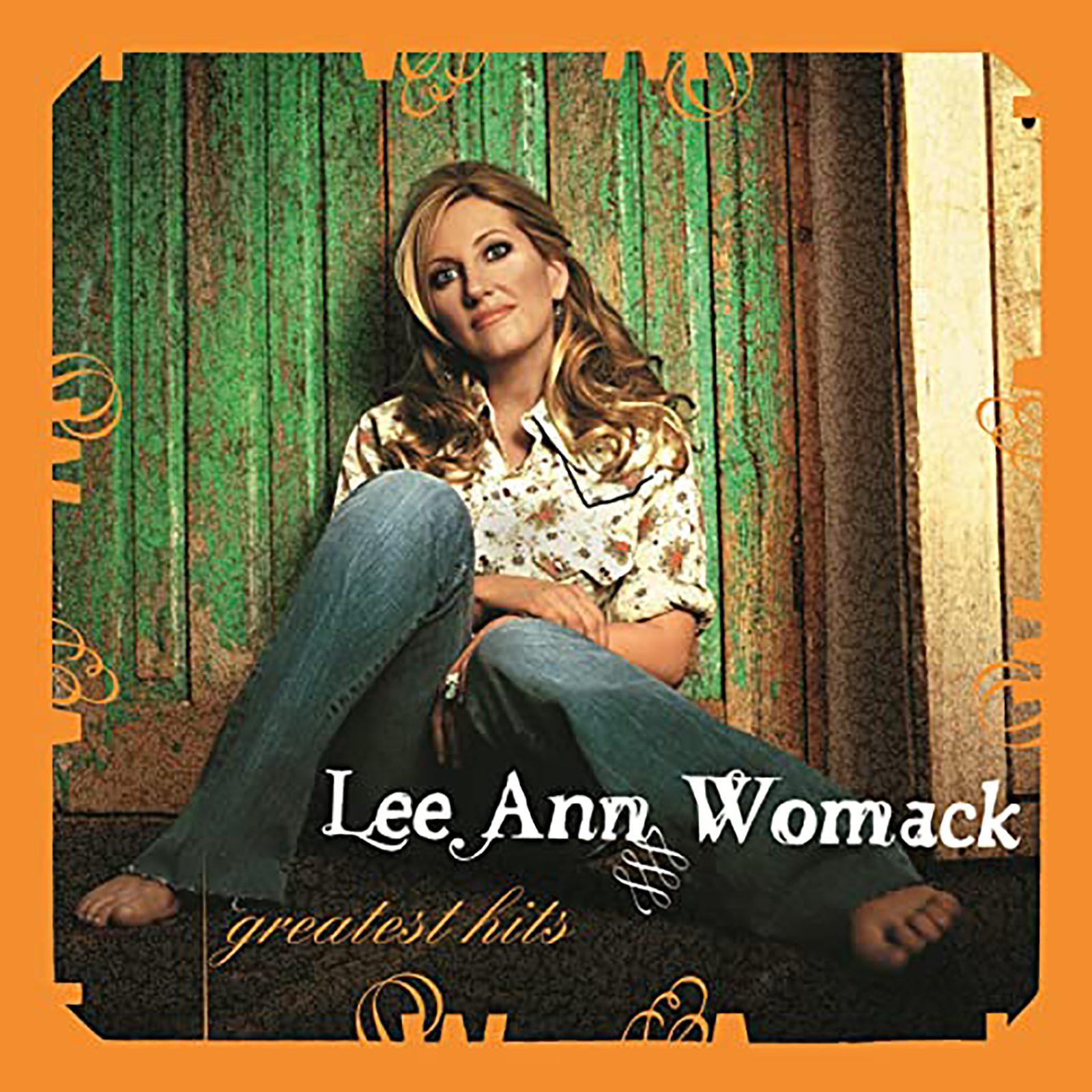 """""""I Hope You Dance"""" — Lee Ann Womack"""