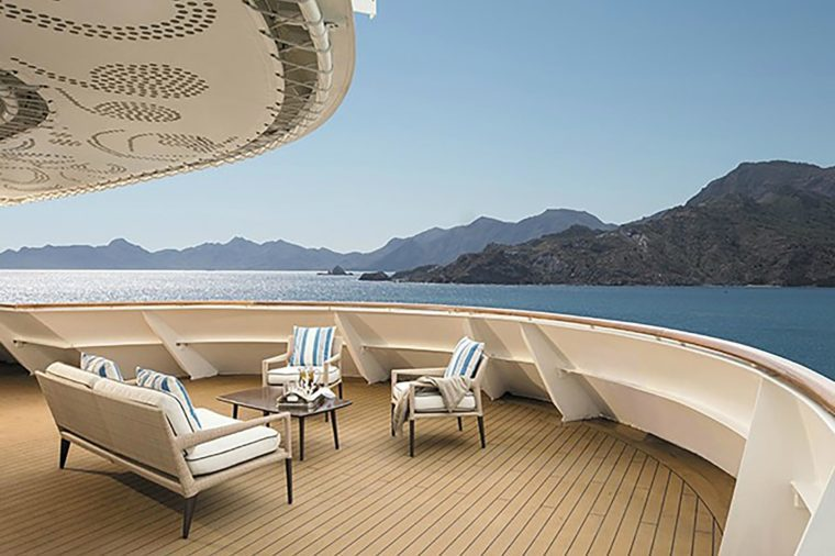 The Best All Inclusive Cruises | Reader's Digest
