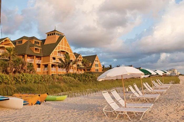Disney Vero Beach Resort