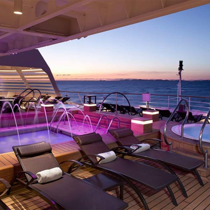 10 All-Inclusive Cruises for the Best Vacation Ever