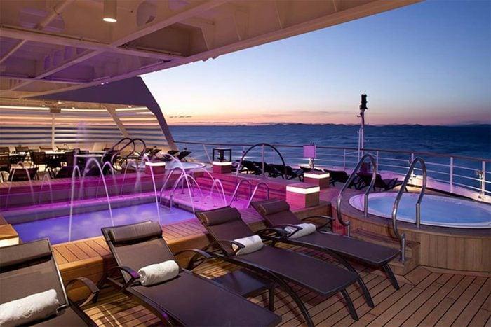 Seabourn Cruises