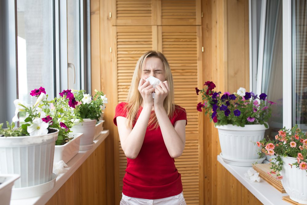 Sneaky Signs Your Allergy Medicine Isn't Working | Reader's Digest