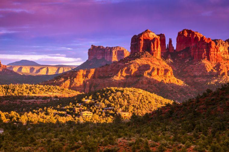 The Best Weekend Getaways in Every State | Reader's Digest