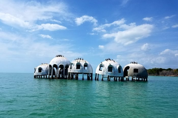 Dome Homes of Marco Island