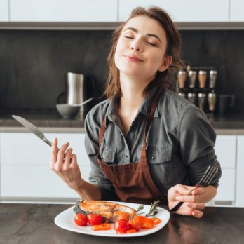 The Perfect Diet for Your Personality Type