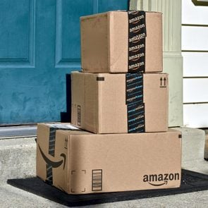 Amazon Packages