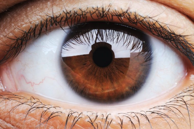 6 Things Your Eye Color Might Reveal About Health And Personality