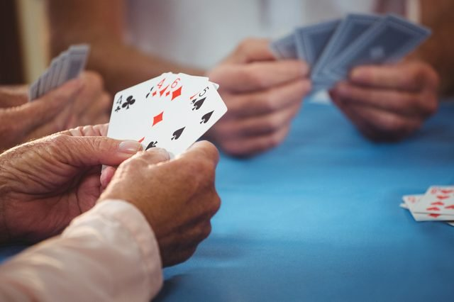 card game_funny 911 calls