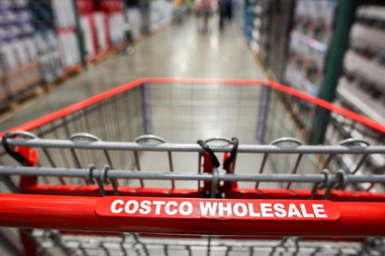 Costco Wholesale recently reported that their earnings per share growth will be 12.90% over the next five years.