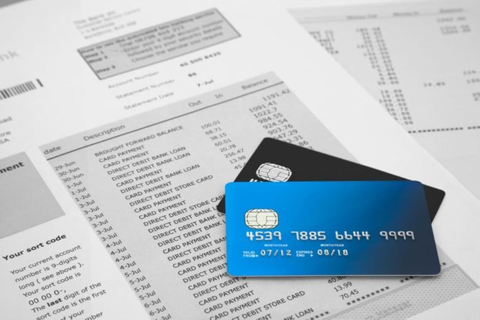 credit score_things your mail carrier knows