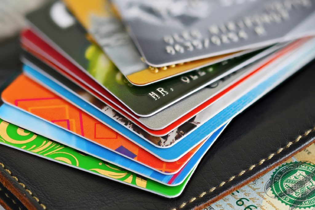 best credit cards for every type of purchase  reader's digest