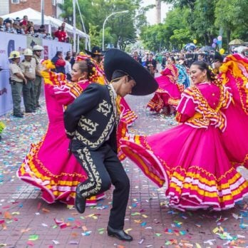 13 Surprising Cinco de Mayo Facts You Never Knew