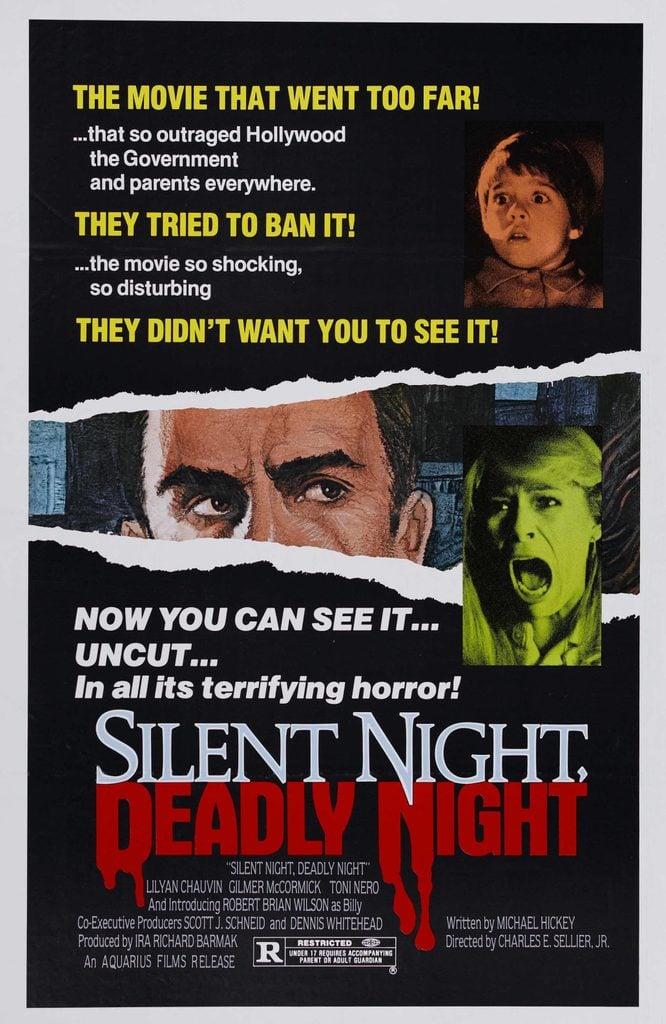 Deadly Night Silent Night