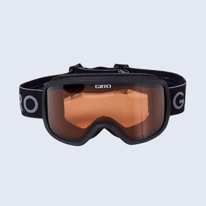 Winter sports gear: Giro Adult Verge Zoom Snow Goggles