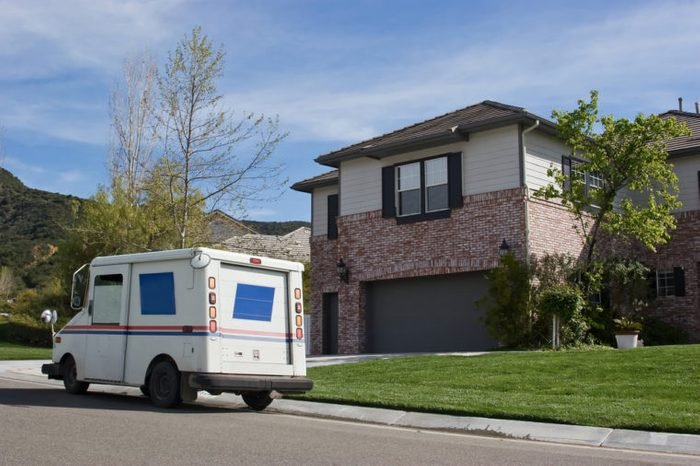 do for a living_secrets mail carriers know