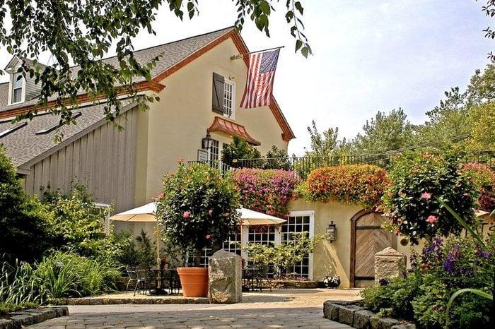 Inn at Montchanin Village