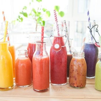 9 Things That Happen to Your Body During a Juice Cleanse