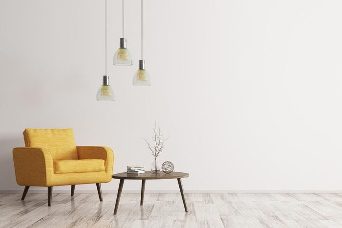 keep your home clean home decorating tips