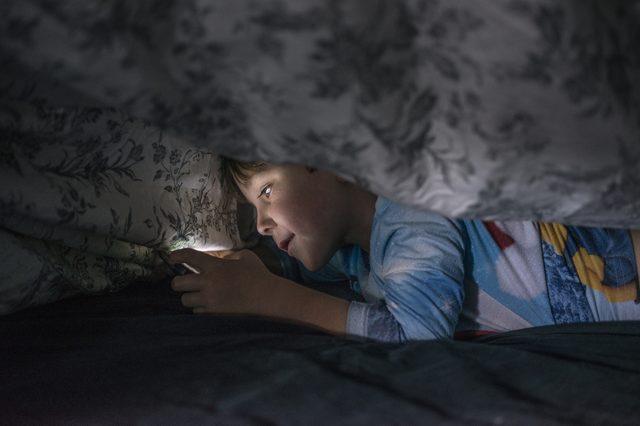 kid bedtime_funny 911 calls