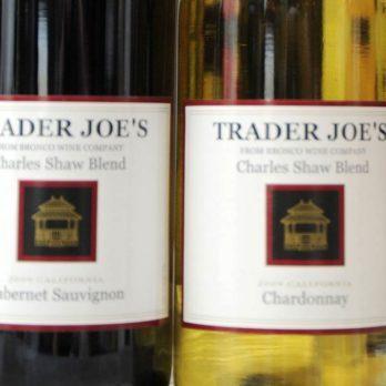 The Real Reason Trader Joe's Sells $2 Wine