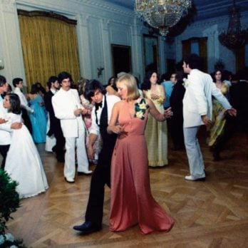 5 Famous Prom Stories Guaranteed to Make You Smile