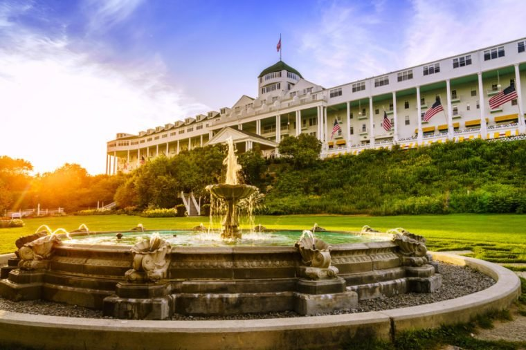 The Most Historical Hotel in Every State | Reader's Digest