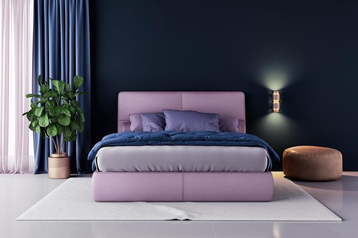 choose deep colors interior design ideas