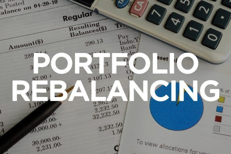 portfolio-rebalancing