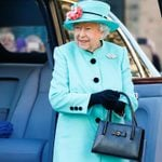 The Real Reason Queen Elizabeth II Carries a Purse All the Time