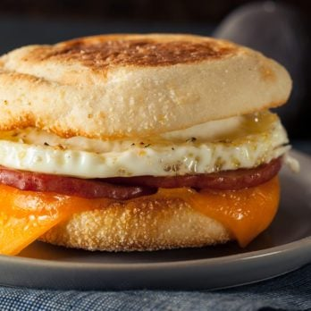 15 Breakfast Foods You Really Need to Stop Eating