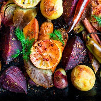 13 Recipes That Make Vegetables Taste Like Candy