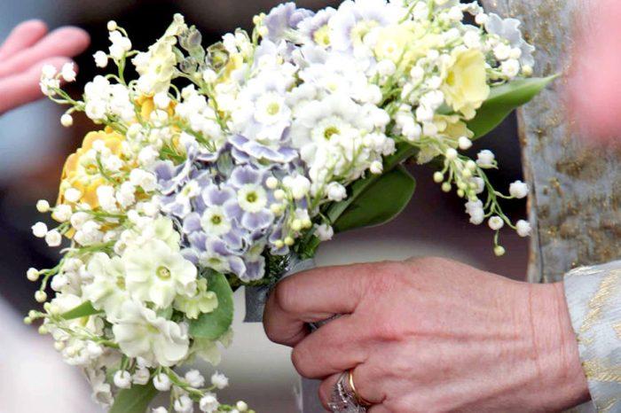 ROYAL WEDDING OF PRINCE CHARLES TO CAMILLA PARKER BOWLES, WINDSOR, BRITAIN - 09 APR 2005