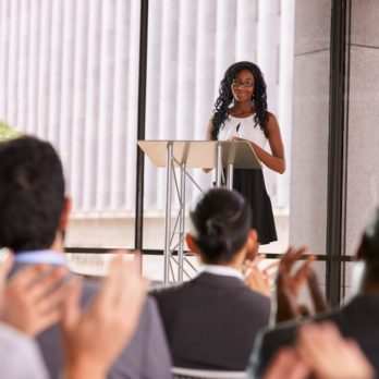 13 Secrets the Best Motivational Speakers Know