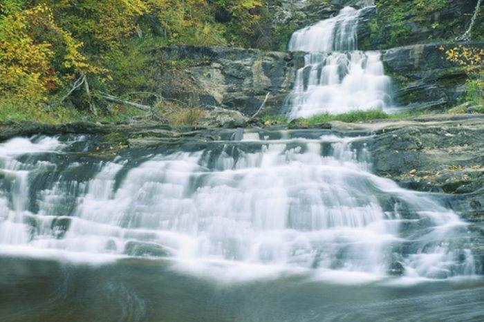 Kent Falls State Park, Connecticut