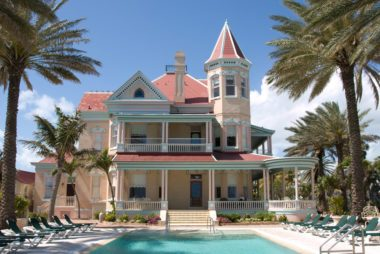 Southernmost House in the Contiguous United States