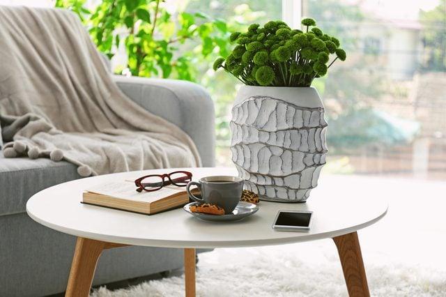 create a vignette house decor ideas