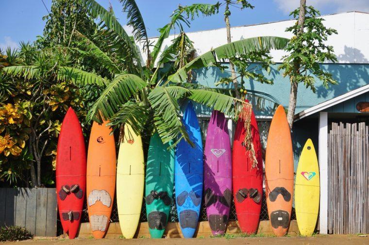paia hawaii