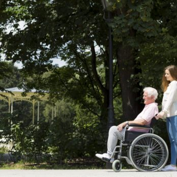 4 Amazing Caregiving Stories