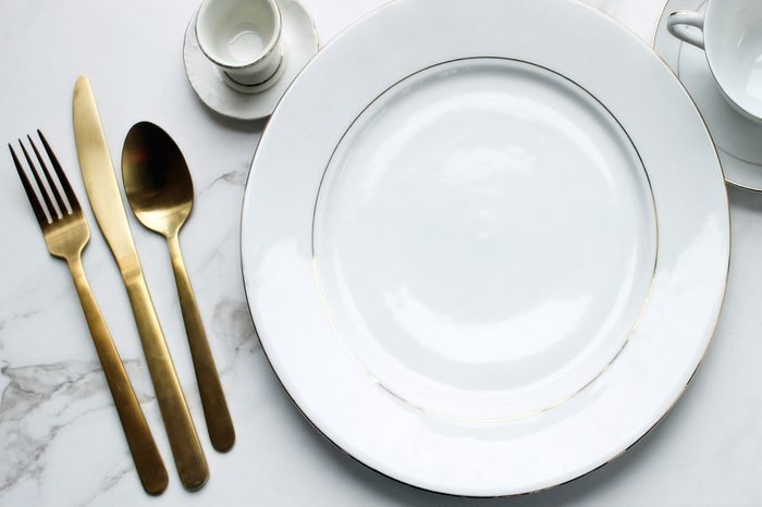 pick basic dishes home decorating on a budget