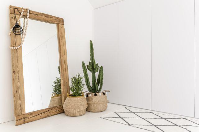 go big interior design tips