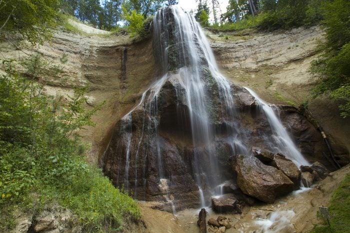 Smith Falls Waterfall