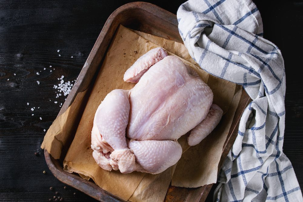 How to Cook Chicken Breast, Plus 20 Ways You Don't Realize You're Cooking Chicken Wrong