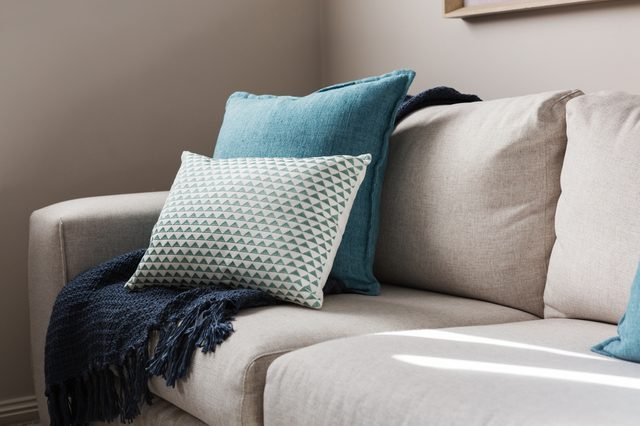 up the fluff factor home decorating ideas