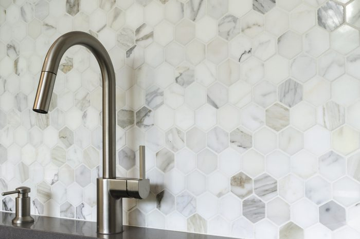 focus on faucets interior design tips